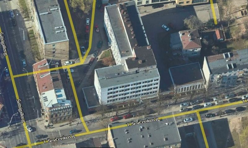 """""""Naresta"""" gavo 7,65 mln. Eur užsakymą iš Turto banko"""
